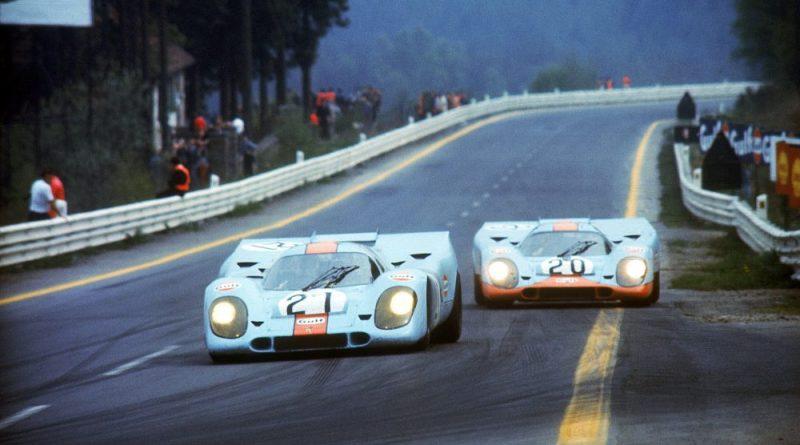 1971 Spa 1000km