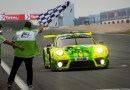 Manthey Racing Porsche 911 GT3 R wins the 2021 Nürburgring 24H
