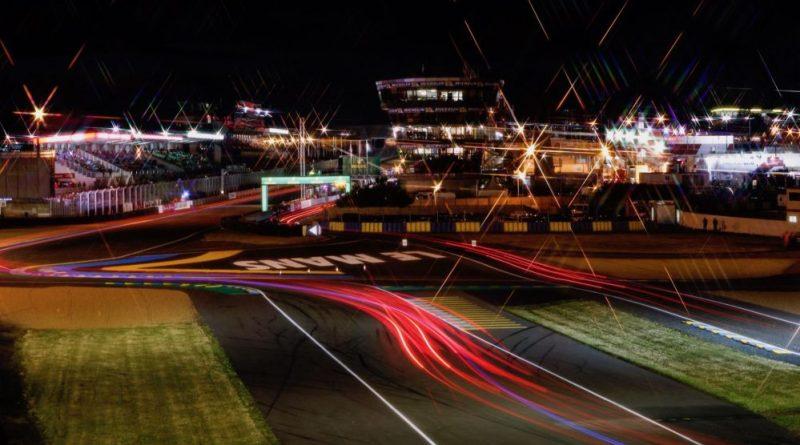 Porsche invests in motorsport technology startup Griiip