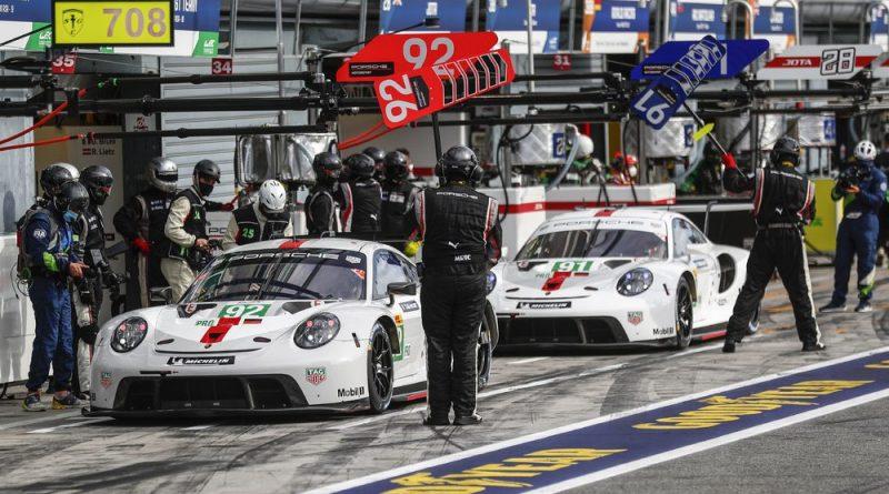 Preview 2021 Le Mans 24H