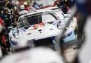 Porsche 911 RSR, Team Project 1 (#56), Egidio Perfetti (N), Matteo Cairoli (I), Riccardo Pera (I),