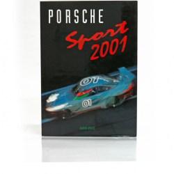 Porsche Sport 2001