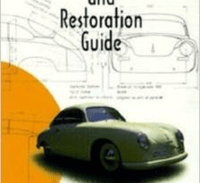 356 Porsche Technical and Restoration Guide