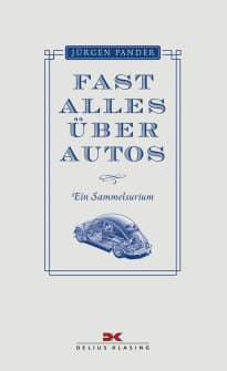 Fast alles über Autos Book Cover