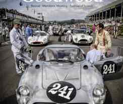 Goodwood: Revival, Members' Meeting, Festival of Speed