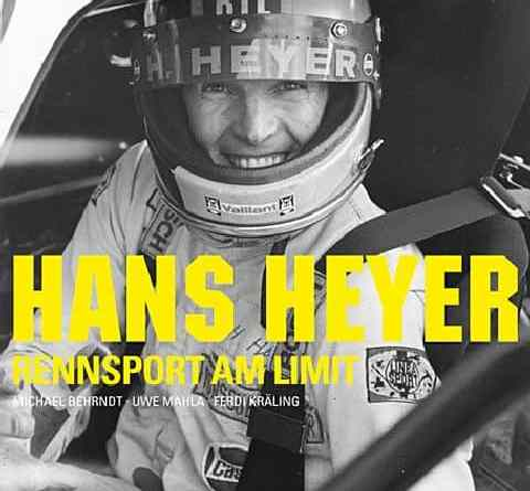 Hans Heyer Biography