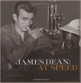 James Dean at Speed Book Cover