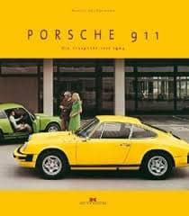 Porsche 911, die Prospekte seit 1964 Book Cover