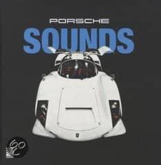 Porsche Sounds Book Cover
