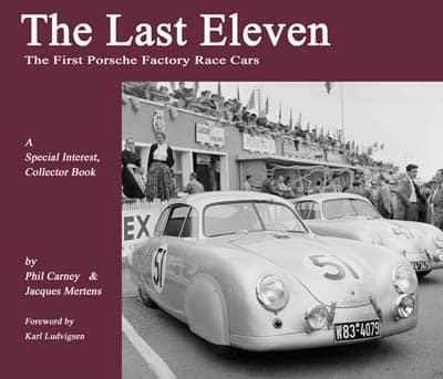 The Last Eleven Book Cover
