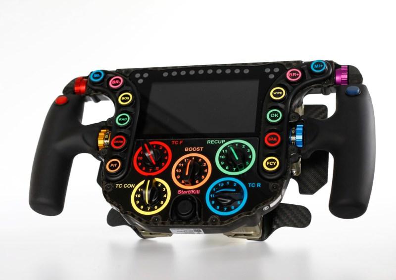 FIA WEC Silverstone 2017