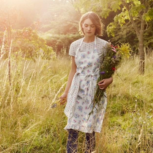 Cath Kidston French style aprons