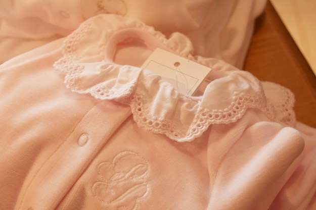 French brand babies clothing