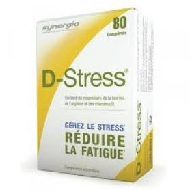 Natural French stress remedies