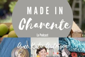 Made in Charente Podcast