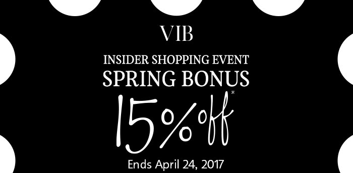 Sephora VIB sale picks