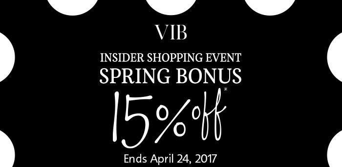 Sephora VIB sale picks
