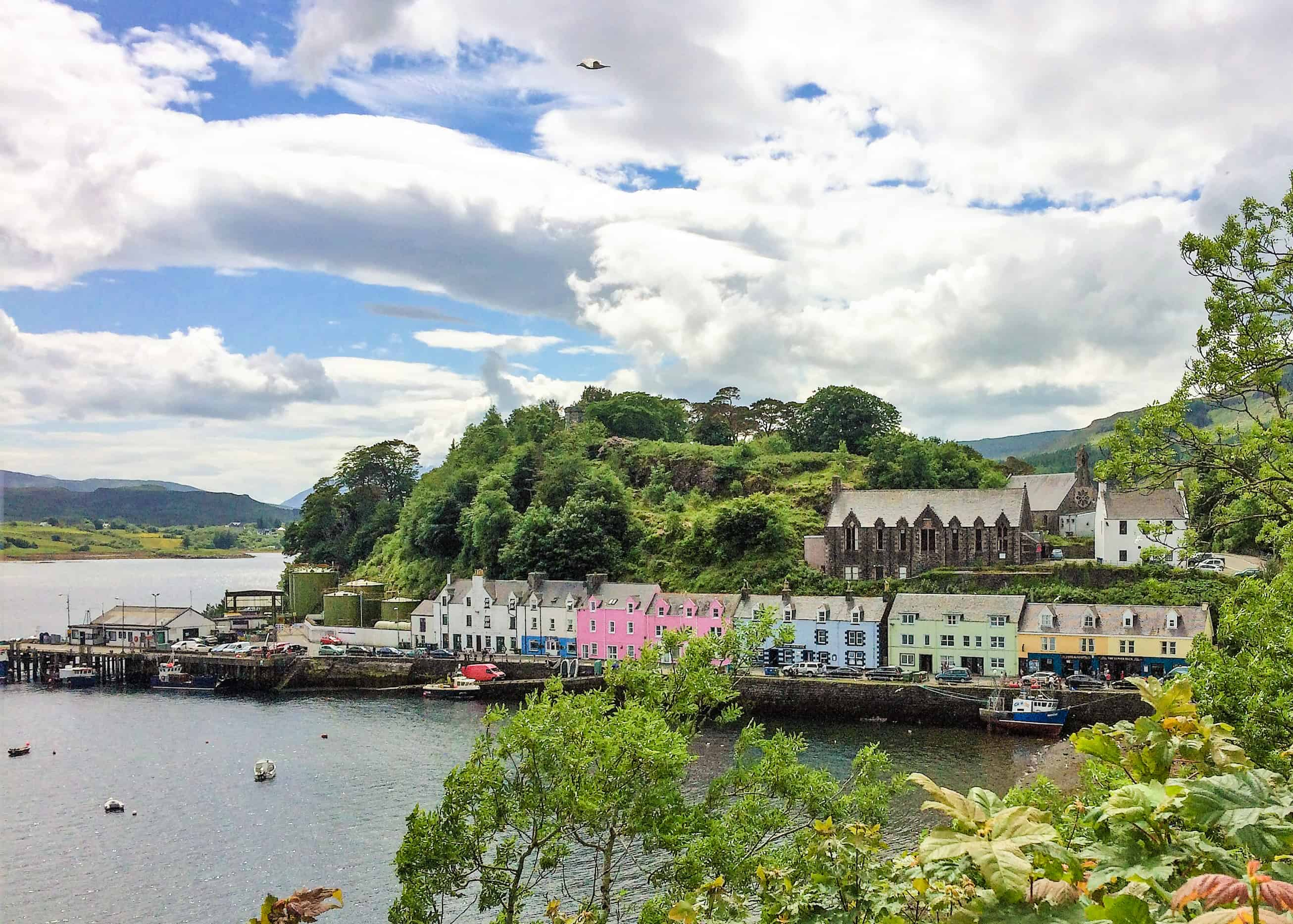 things to do on the Isle of Skye
