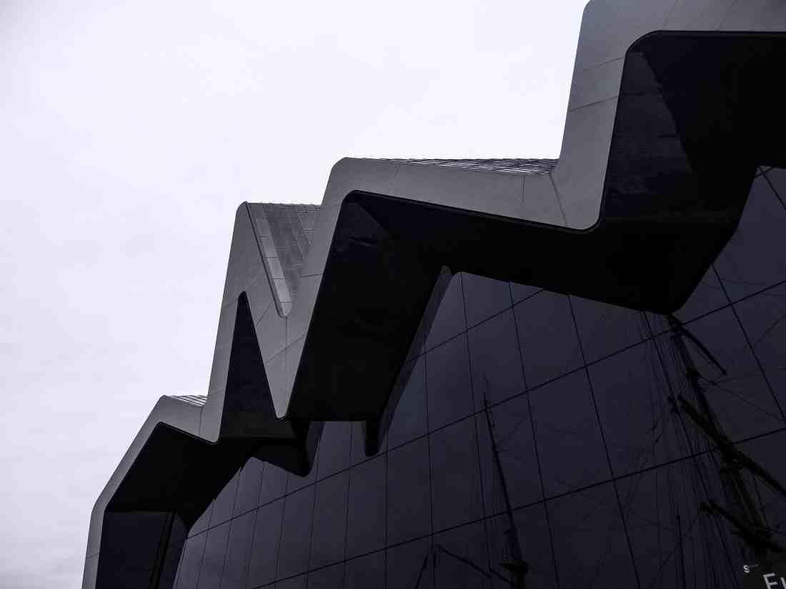 Riverside Museum Glasgow