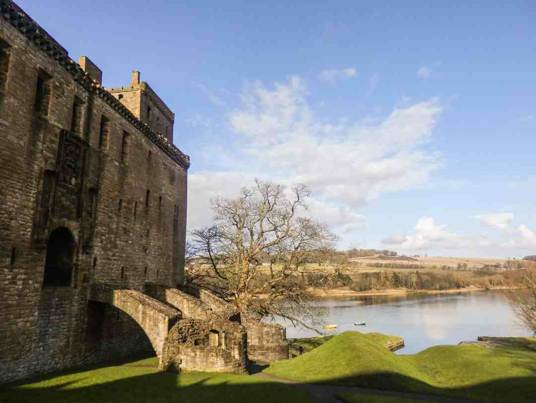 day trips from edinburgh