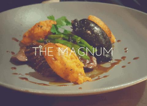 The Magnum Edinburgh 6