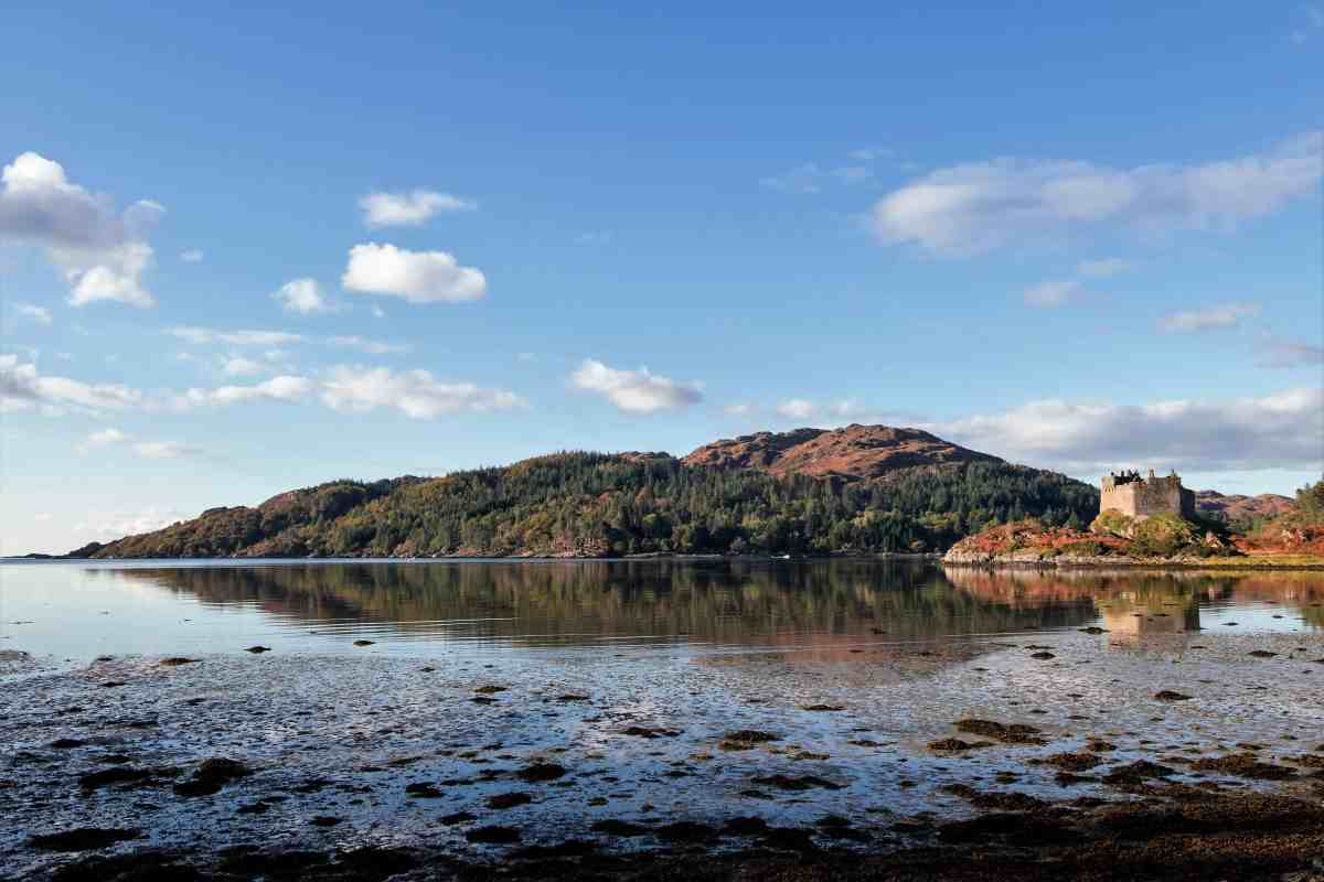 A West Coast of Scotland Road Trip