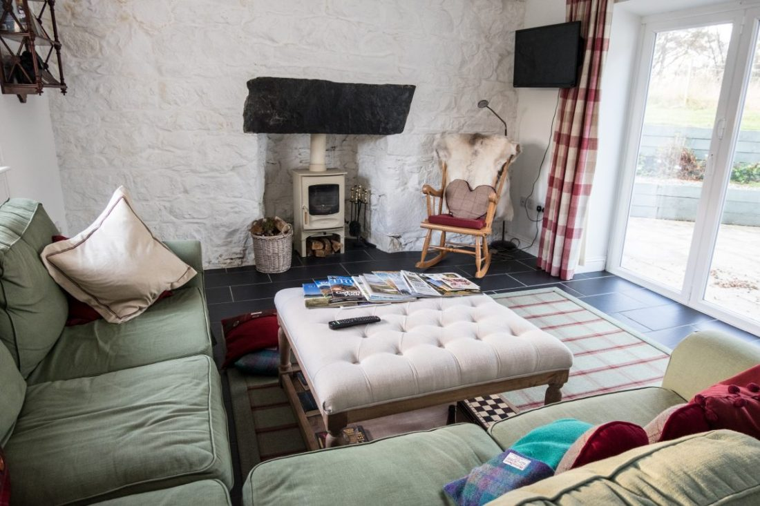 cuil moss cottage