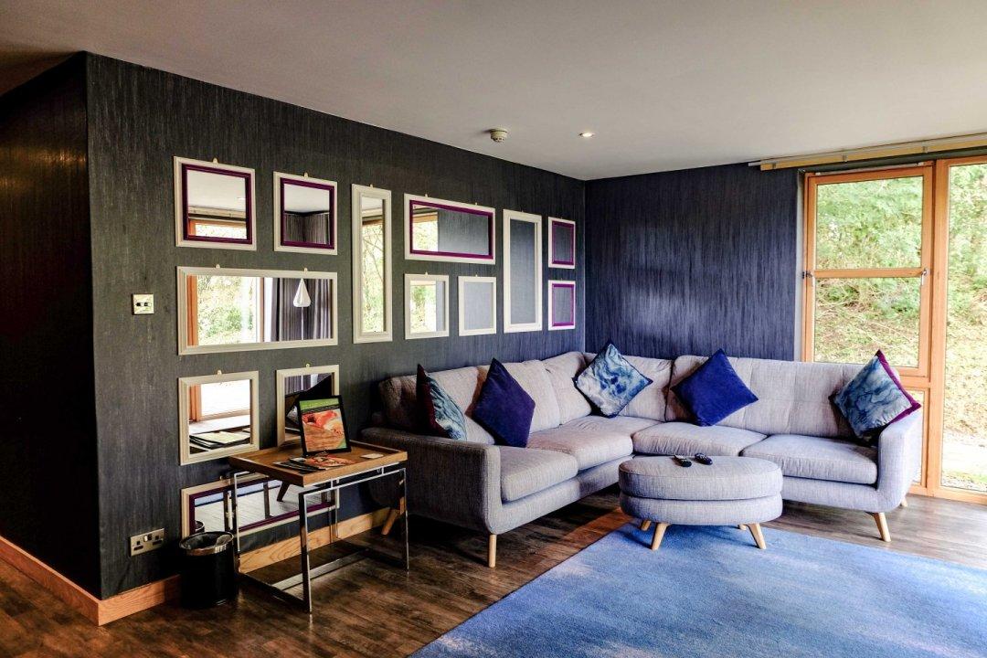 Luxury Hotel Scotland