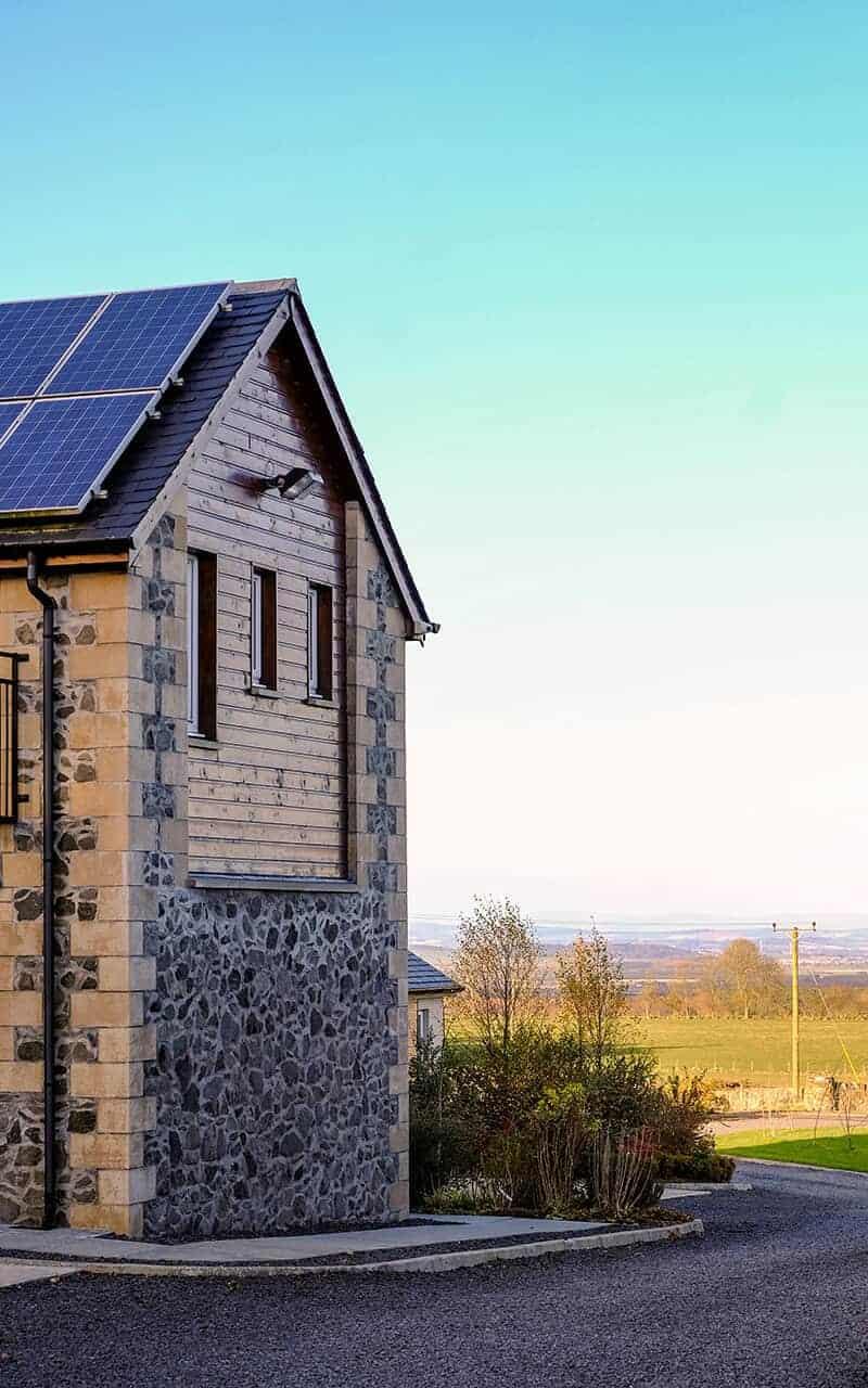 Elderburn Lodges Things to do in St Andrews