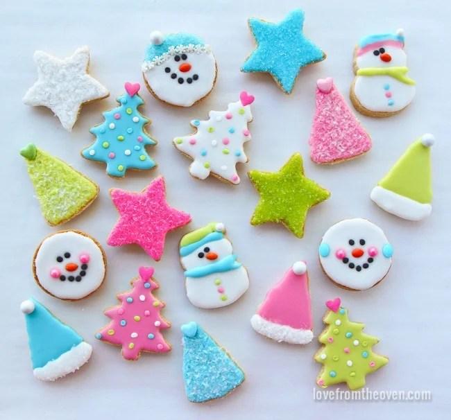 Sugar Cookie Decorating Decoratingspecial Com