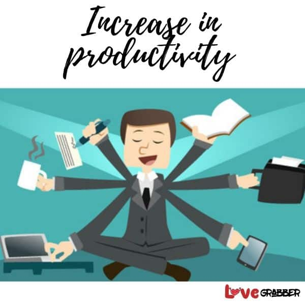 increase-in-productivity