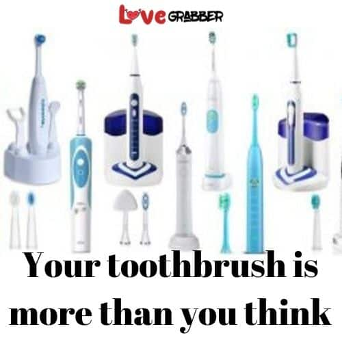 use your toothbrush as buttplugs