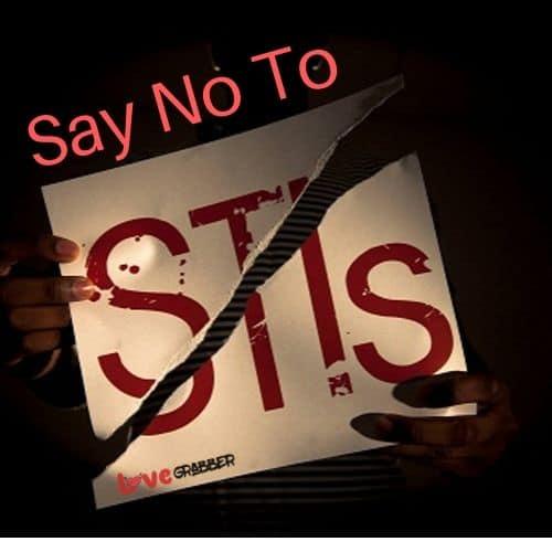 Say No To sti
