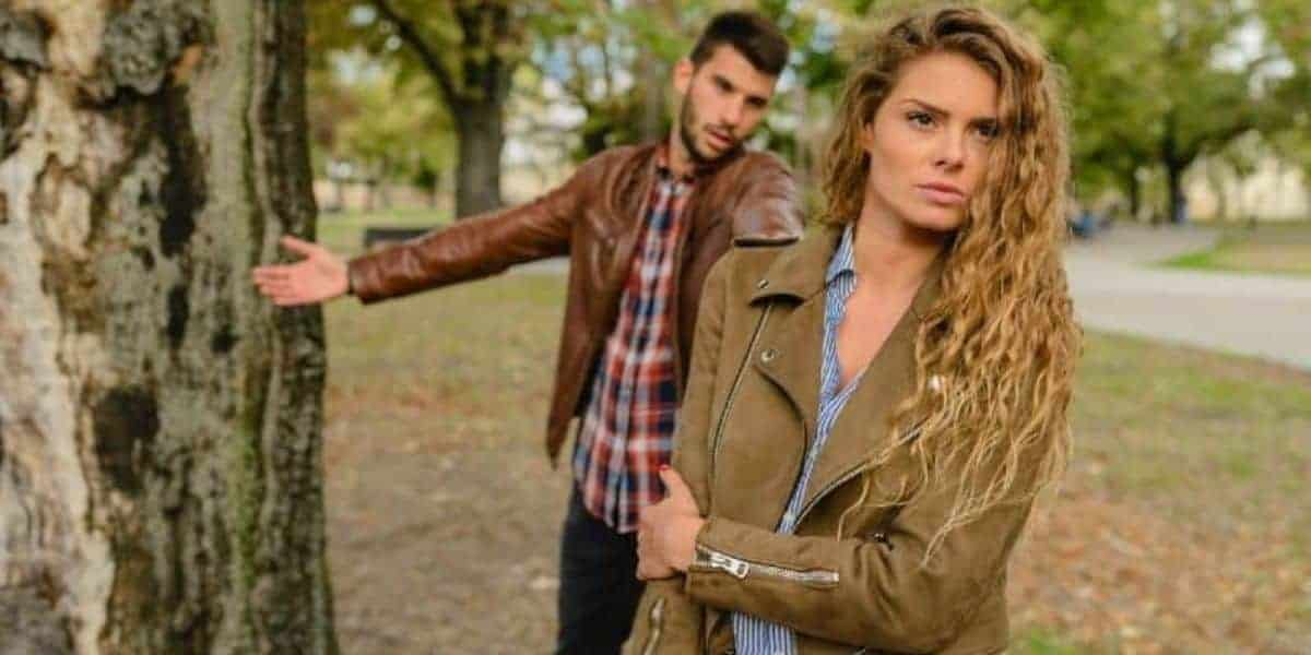 Read more about the article How to break up with a cheating boyfriend? This will make him crazy