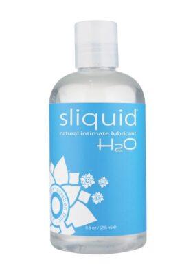 Sliquid H2O Original Intimate Water Based e1626585065347