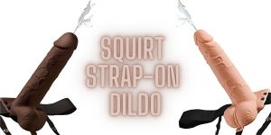Read more about the article Best Chosen Squirt Harness Strap-On Dildo
