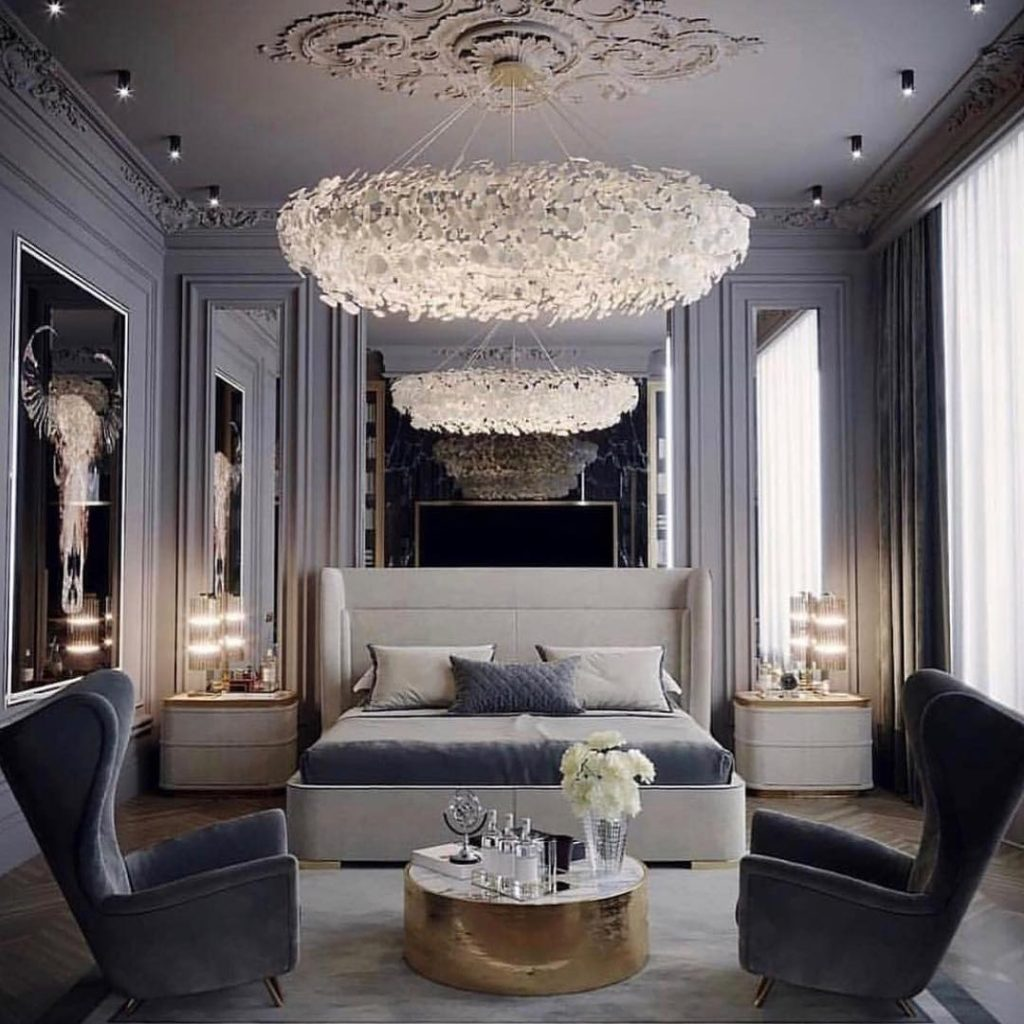 The Ultimate Oasis: How to Create A Dream Master Bedroom on Dream Master Bedroom  id=33575