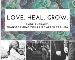EMDR Therapy Sacramento