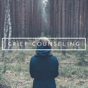 Grief counseling sacramento