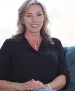 Nadia Padurets Counselor