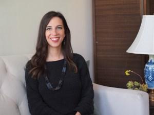 Annika Leah Yokum, Therapist
