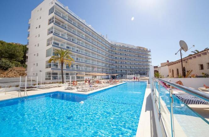 Deya Apartments In Majorca Santa Ponsa Holidays From 171