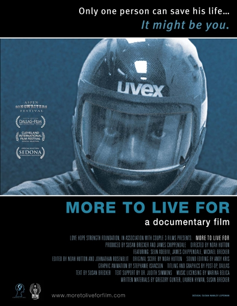More To Live For - Free Showing 4/11/13