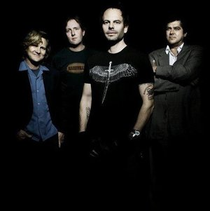 GET ON THE LIST with Gin Blossoms