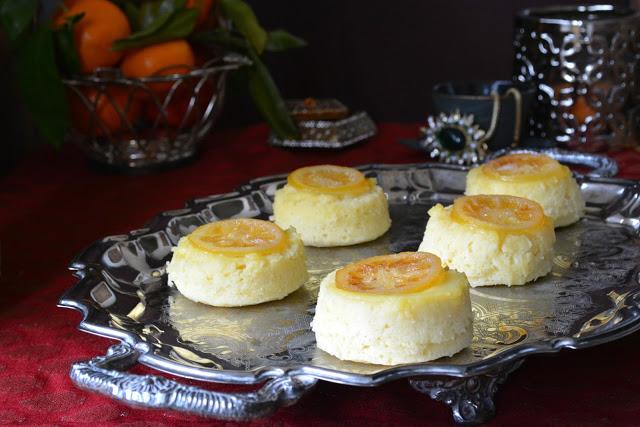 On Screen Food Sansas Favourite Lemon Cakes Love Is In