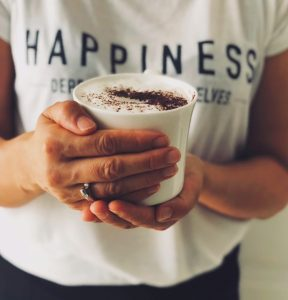 Destress your life - Morgenroutine
