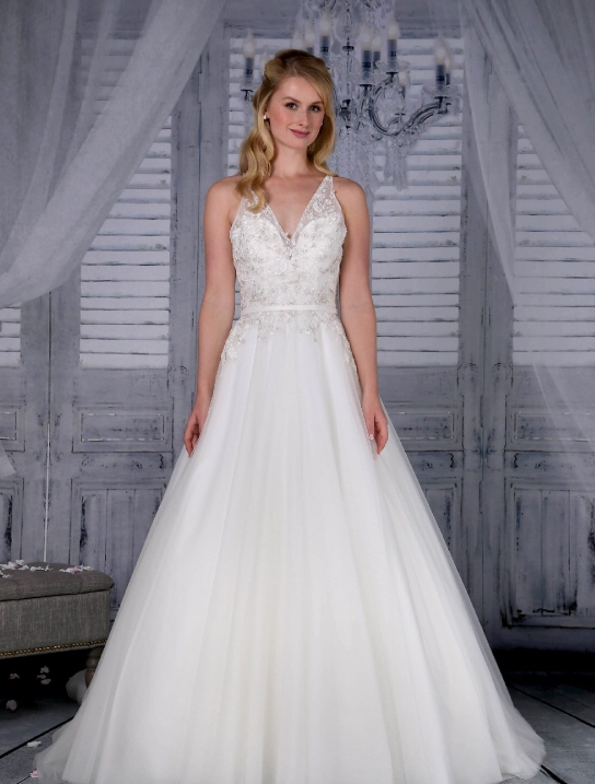 Signature Bridal Tiana wedding dress by Richard Designs