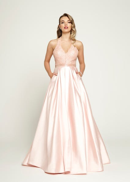 Prom A153 front