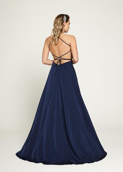 Prom A158 back