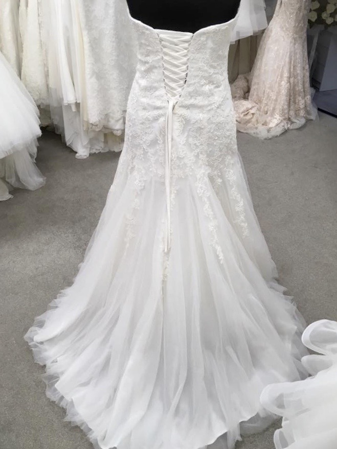LILLY wedding dress